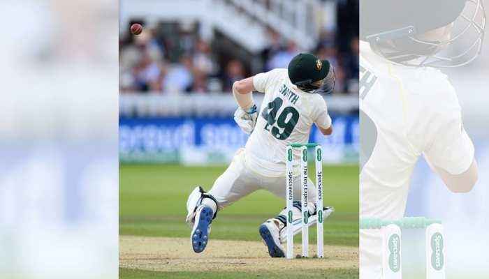 Ashes 2019: ऑस्ट्रेलिया ने इंग्लैंड को बैकफुट पर धकेला, बारिश के कारण खेल जल्दी खत्म