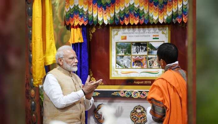 PM मोदी के भूटान दौरे का दूसरा दिन, रॉयल यूनिवर्सिटी ऑफ भूटान में छात्रों को संबोधित करेंगे
