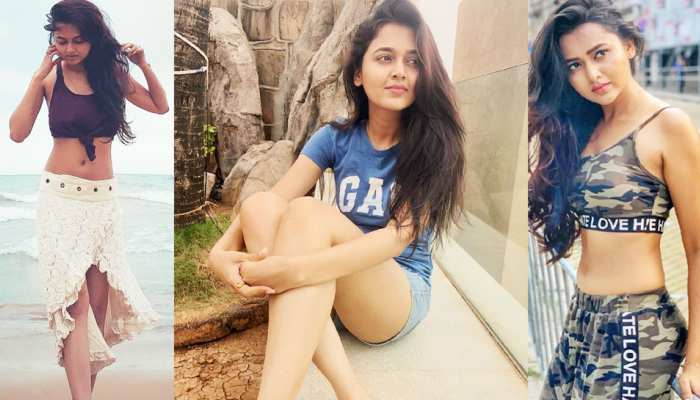 These photos of Tejasswi Prakash is foing to viral on internet