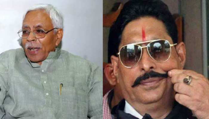 अनंत सिंह के फरार होने पर बिहार में सियासत तेज, RJD ने किया बाहुबली विधायक का बचाव