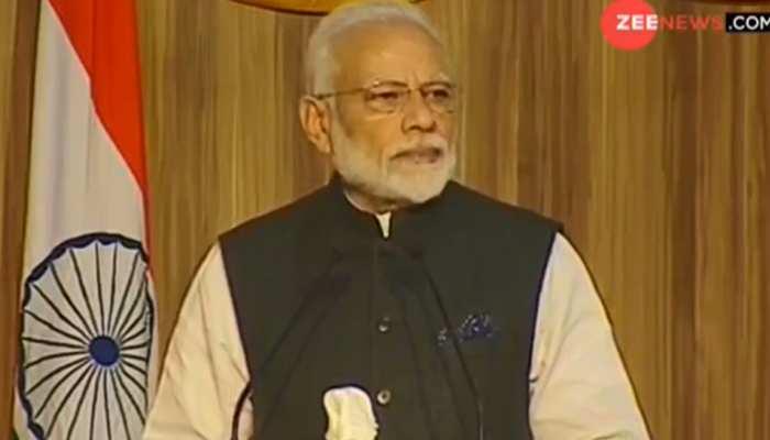 भारत और भूटान के बीच खास रिश्ता, दोनों देशों के साझा सपने हैं : PM मोदी