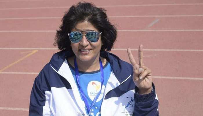 दीपा मलिक ने खेलों को सबसे बड़ा सम्मान पाकर पीएम मोदी के इस जज्बे को किया सलाम