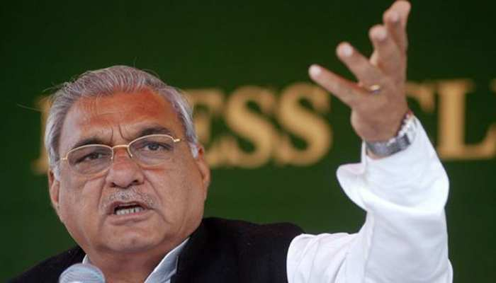 हरियाणाः रोहतक में भूपेंद्र सिंह हुड्डा की परिवर्तन महारैली, क्या बनाएंगे अलग पार्टी?