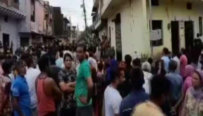 सहारनपुर: पत्रकार और उसके भाई की गोली मारकर हत्या, CM योगी ने घोषित किया मुआवजा