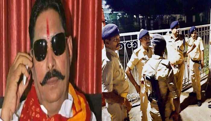 सवालों के घेरे में पुलिस, विधायक अनंत सिंह को गिरफ्तार करने के लिए वारंट का इंतजार क्यों?