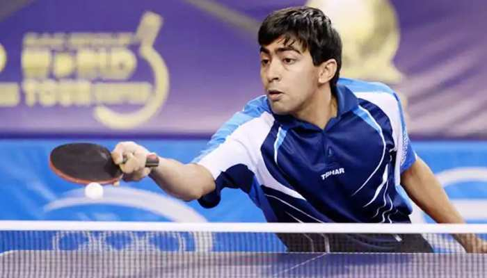 टेबल टेनिस: भारतीय खिलाड़ी हरमीत देसाई का कमाल, जीता नेशनल रैंकिंग खिताब