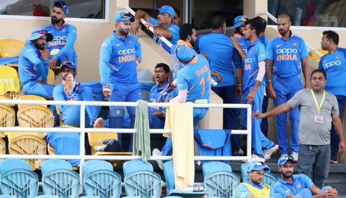 वेस्टइंडीज दौरे पर टीम इंडिया को खतरा, धमकी के बाद किए सुरक्षा के पुख्ता इंतजाम