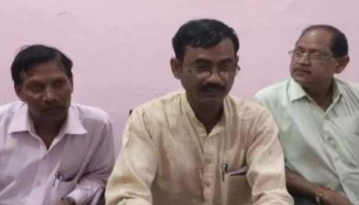 UP: अब खतौली बीजेपी विधायक विक्रम सैनी ने किया राम के वंशज होने का दावा, देखें VIDEO