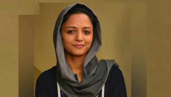 सुप्रीम कोर्ट से शहला राशिद की गिरफ्तारी की मांग, वकील ने दर्ज कराई शिकायत