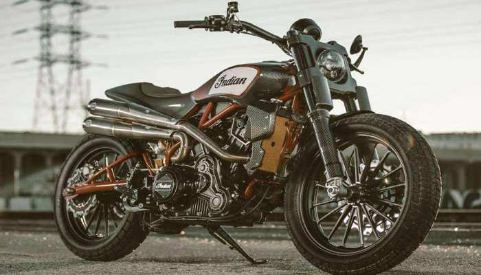 indian motorcycle launched ftr 1200s and ftr 1200rr bike