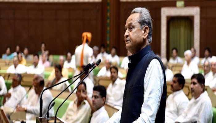 राजस्थान सरकार प्रदेश में निवेश के लिए विकसित करेगी नए औद्योगिक केंद्र