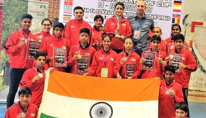 Boxing: तीसरे नेशंस कप में भारत की जूनियर लड़कियों ने जीते 4 गोल्ड मेडल