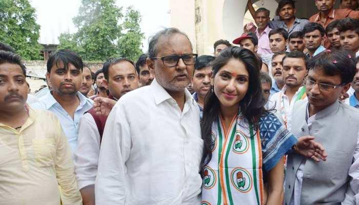 कांग्रेस MLA अदिति सिंह के पिता अखिलेश सिंह का निधन, रायबरेली में बोलती थी उनकी तूती
