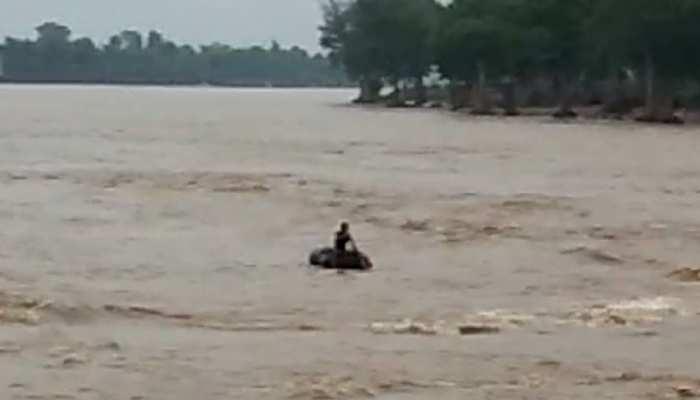 बारां में बाढ़ से अब तक 6 लोगों की मौत