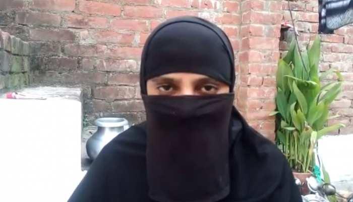 पत्नी चली गई बाजार तो बीच सड़क पर शौहर ने बोला 'तलाक-तलाक-तलाक'