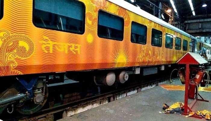 IRCTC इन दो रूट पर चलाएगा तेजस ट्रेनें, अगले महीने होगी शुरुआत