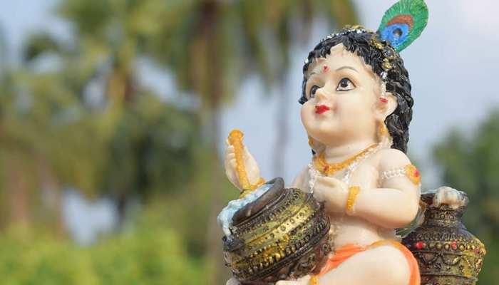 23 अगस्त को मनाई जाएगी जन्माष्टमी, पूजा में ये चीजें शामिल करने से प्रसन्न होंगे कान्हा