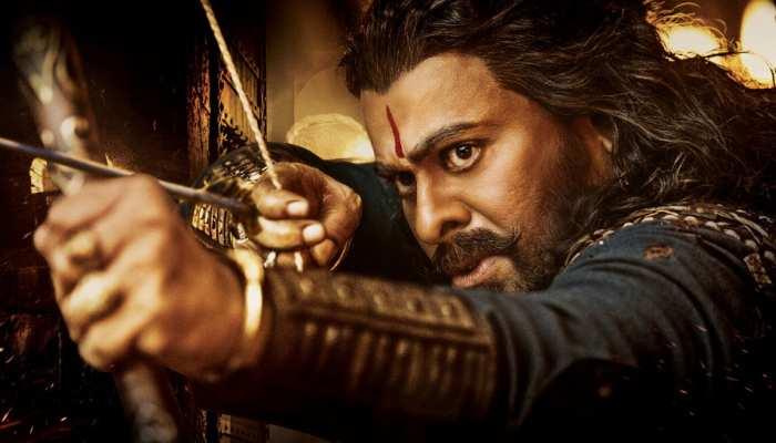 Video: अमिताभ बच्चन और चिरंजीवी स्टारर Sye Raa Narasimha Reddy का टीजर रिलीज