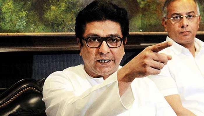 राज ठाकरे से ईडी की पूछताछ के लिए कड़े सुरक्षा इंतजाम, MNS प्रमुख ने की शांति बनाए रखने की अपील