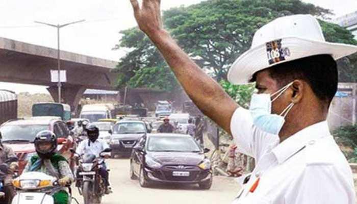 जयपुर: यातायात पुलिस ने शराबी वाहन चालकों के खिलाफ चलाया विशेष अभियान