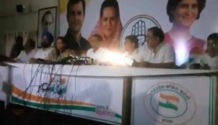 MP: ऊर्जा मंत्री के प्रेस कॉन्फ्रेंस में हुआ पावर कट, शिवराज सिंह बोले- हो गई बत्ती गुल