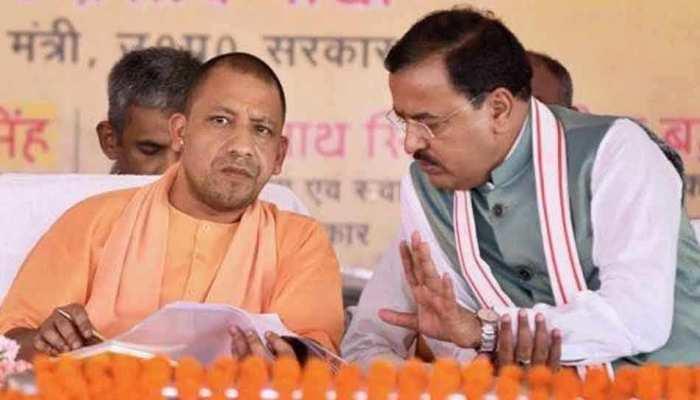 योगी सरकार का पहला मंत्रिमंडल विस्तार, केशव प्रसाद मौर्य को मिलेगी बड़ी जिम्मेदारी