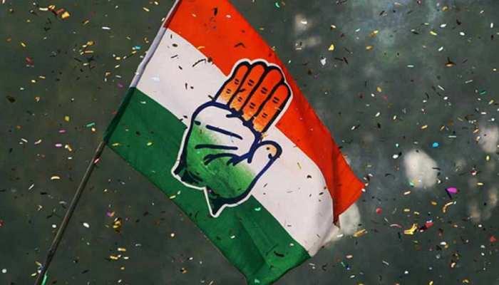 कांग्रेस ने हारे हुए वरिष्ठ नेताओं को दी गुजरात विधानसभा उपचुनाव की जिम्मेदारी