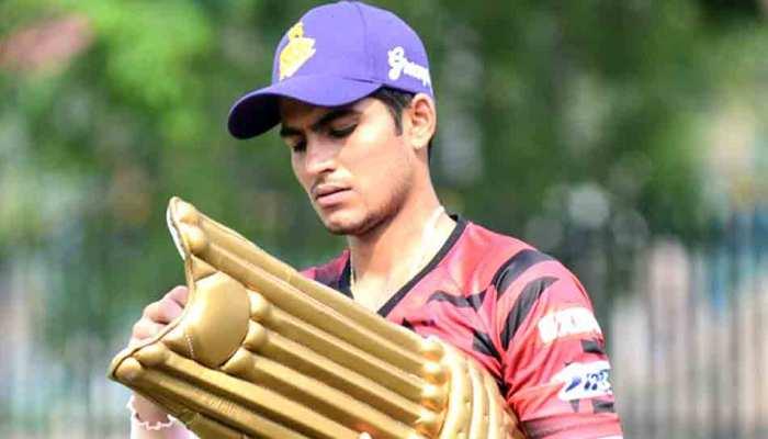 दलीप ट्रॉफी: लगातार 3 दिन की बारिश में धुल गया मैच, शुभमन गिल ने किया निराश