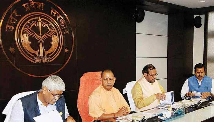योगी सरकार की कैबिनेट ने मंजूर किए 18 प्रस्ताव, इस विभाग में शुरू होगी संविदा भर्ती