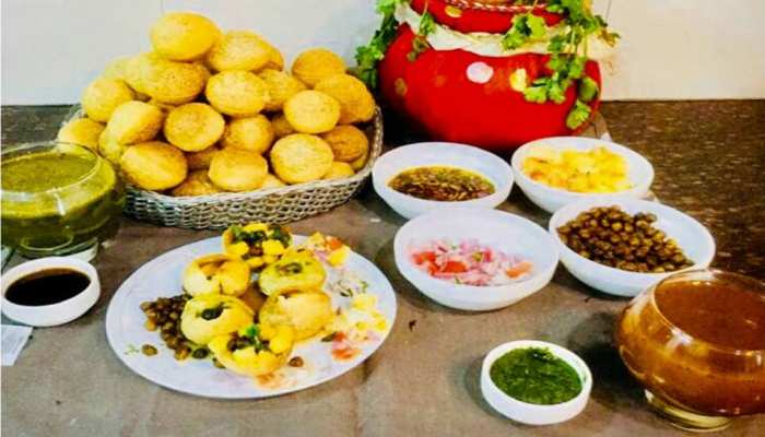 Golgappas are very beneficial for health, these diseases will be cured