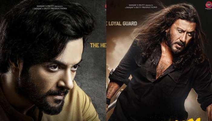 poster of Prasthanam releases Ali Fazal Jackie Shroff