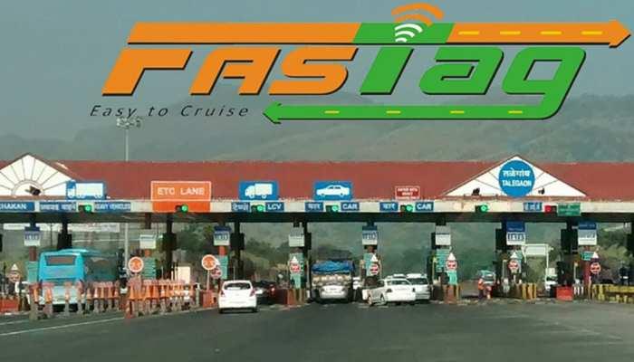 1 दिसंबर से टोल होंगे कैश फ्री, बिना फास्ट टैग वाली गाड़ियों की हाइवे पर नो एंट्री