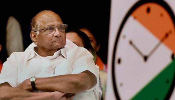 महाराष्ट्र: शरद पवार की 'पावर' लगातार हो रही कम, NCP के दो बड़े नेता शिवसेना में शामिल