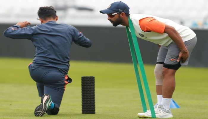 INDvsWI: भारत-विंडीज पहला टेस्ट आज से, पुजारा-रहाणे 7 महीने बाद इंटरनेशनल मैच खेलेंगे