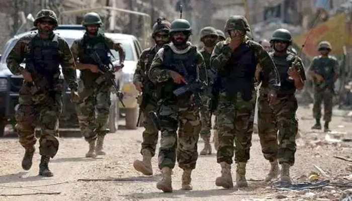 'परेशान' पाकिस्तान की भारत के खिलाफ नई साजिश, गुजरात के सर क्रीक क्षेत्र में तैनात किए SSG कमांडो