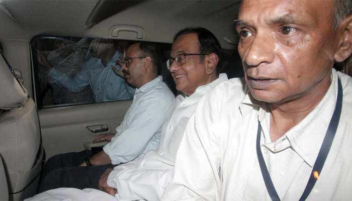 CBI वकील ने मांगी चिदंबरम की 5 दिन की रिमांड, बोले- जांच में नहीं कर रहे सहयोग