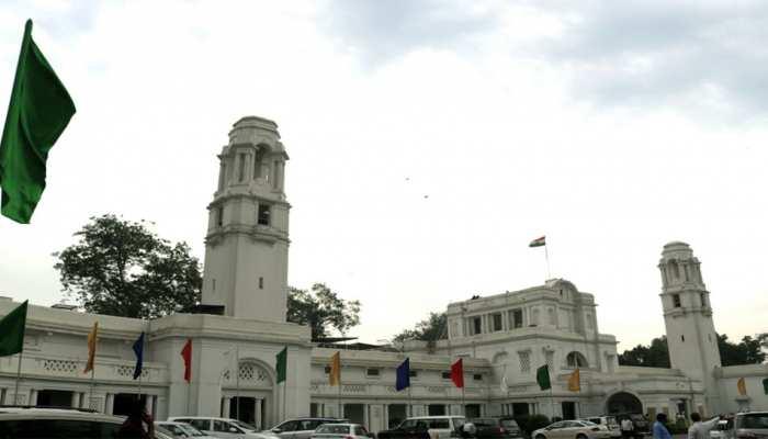 दिल्ली विधानसभा ने रविदास मंदिर के निर्माण का प्रस्ताव रखा
