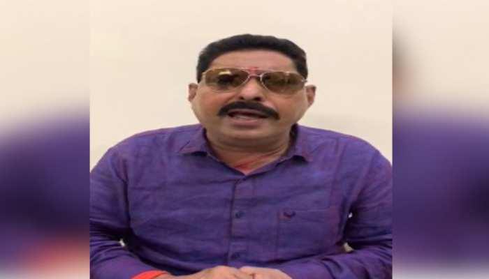 फरार विधायक अनंत सिंह पुलिस को दे रहे हैं खुली चुनौती, फिर कहा- पुलिस पर भरोसा नहीं, कोर्ट में ही करेंगे सरेंडर