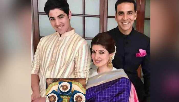अक्षय कुमार के बेटे आरव ने किया ऐसा काम, मां ट्विंकल बोलीं- 'मैं प्राउड मदर हूं'