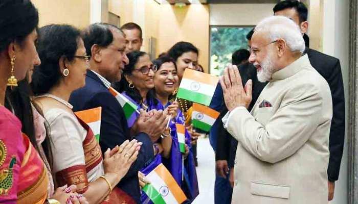 PM मोदी की सॉकर पॉलिसी; कहा- फ्रेंच फुटबॉल टीम के समर्थक फ्रांस से ज्यादा भारत में