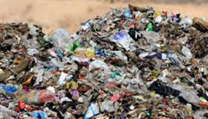 राजस्थान: उद्योगों के अपशिष्टों पर रोकथाम के लिए STF होगी गठित, मंथन जारी