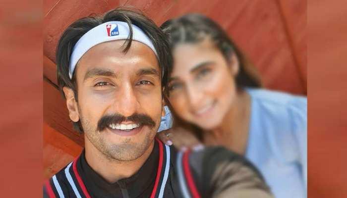 Viral: प्रेग्नेंट फैन की तमन्ना सुन सरप्राइज देने घर ही पहुंच गए रणवीर सिंह