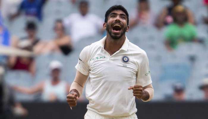 INDvsWI: बुमराह ने किया कमाल, मोहम्मद शमी- वेंकटेश प्रसाद का तोड़ा यह टेस्ट रिकॉर्ड