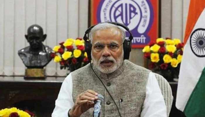 अनुच्छेद 370 हटने के बाद पहली बार मन की बात करेंगे PM मोदी