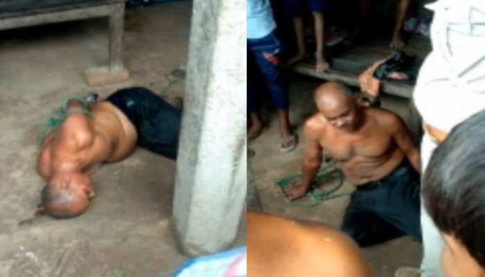 मुंगेर: शिक्षक ने गुरू-शिष्य की परंपरा को किया कलंकित, अकेले पाकर की जबरदस्ती