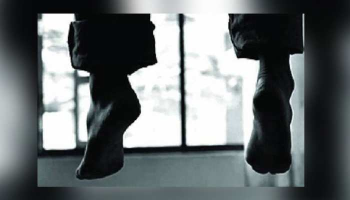 उदयपुर में युवक ने मानसिक परेशानी से तंग आकर लगाई फांसी, मौत