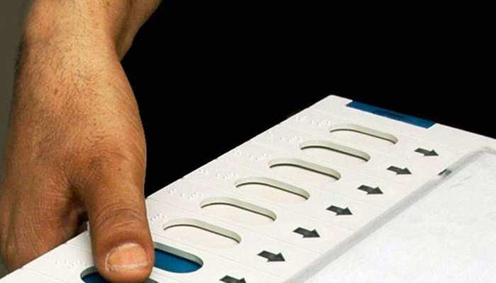 चार राज्यों की 4 विधानसभा सीटों पर उपचुनाव का ऐलान, 23 सितंबर को वोटिंग