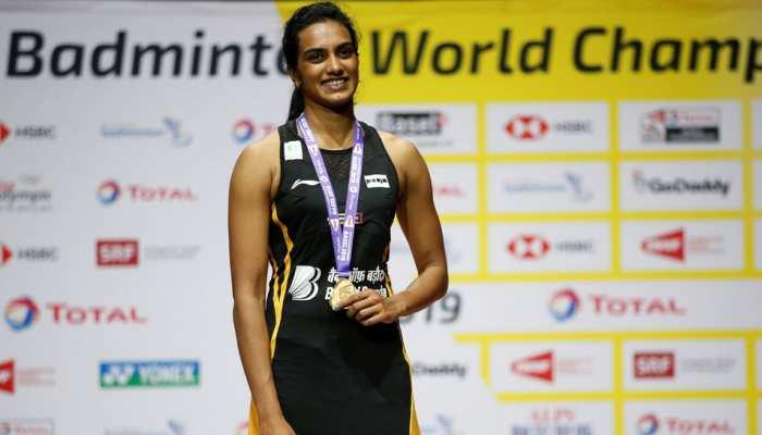 सिंधु ने मां के जन्मदिन पर गोल्ड जीतकर कहा-हैप्पी बर्थडे मॉम, पीएम मोदी ने भी दी बधाई