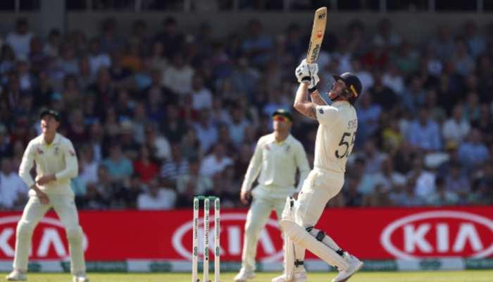 Ashes 2019: स्टोक्स ने ऑस्ट्रेलिया के मुंह से छीनी जीत, एक विकेट से जीता इंग्लैंड
