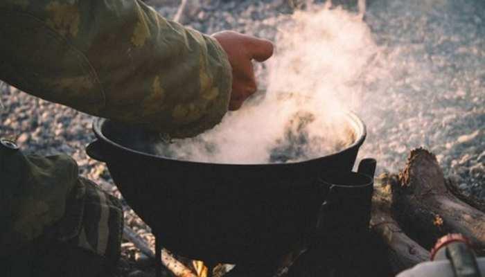 खाना पकाने के दौरान प्रदूषण को ट्रैक करने का नया तरीका